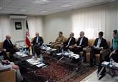 هشدار به معاون وزیر خارجه انگلیس درباره پیامدهای عدم انتفاع ایران از برجام