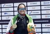 احمدی: توانایی کسب سهمیه المپیک در مسابقات جهانی را داریم/ تا آخرین لحظه برای طلا پارو زدیم