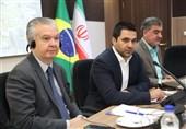 Brazil Allocates $1.2bln for Economic Cooperation with Iran: Envoy