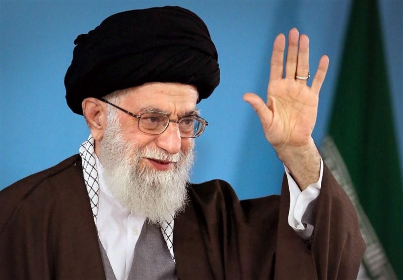Ayatollah Khamenei Lauds Asian Games Medal Winners