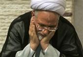 حقشناس: استعفای کروبی در نشست آتی حزب اعتماد ملی بررسی میشود