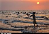 استاندارد کیفیت آبهای محیطی دریای خزر ابلاغ شد