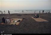 مازندران| محدودیت اعتباری در اجرای طرحهای سالمسازی دریا وجود دارد