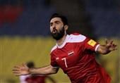 """""""خربین"""" یعتذر عن اللعب مع المنتخب السوری"""