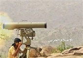 یمنی سرکاری فوج کےسعودی آرامکو کمپنی پر میزائل حملے