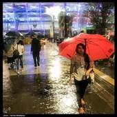پیش بینی بارش باران 2 روزه در 12 استان