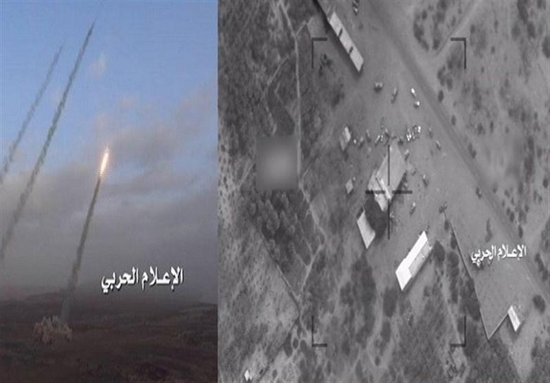 عسیر: ابہاء ائیربیس پر یمنی فوج کا ڈرون حملہ