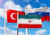 روزنامه روس: نشست سهجانبه تهران بسیار تعیینکننده است