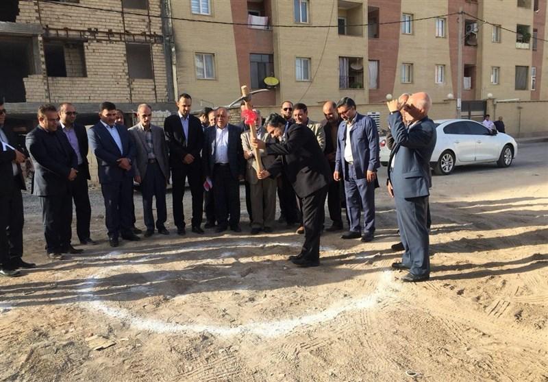 50 واحد مسکونی خیرساز به محرومین کاشان واگذار شد