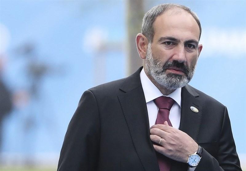 نخستوزیر ارمنستان استعفا کرد