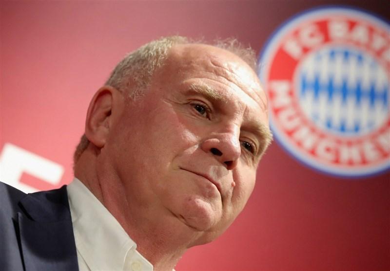 فوتبال جهان| حمله هوینس به مدیر ورزشی پاریسنژرمن