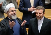 گزارش اختصاصی: محمود واعظی از ریاست دفتر روحانی میرود؟