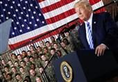 ترامپ در کنفرانس صلح پاریس شرکت نمیکند