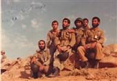 روایت تصویری از فرمانده شهید اطلاعات-عملیات
