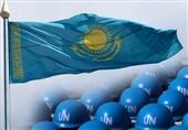 مشارکت نیروهای قزاقستان در عملیات حفظ صلح سازمان ملل در لبنان