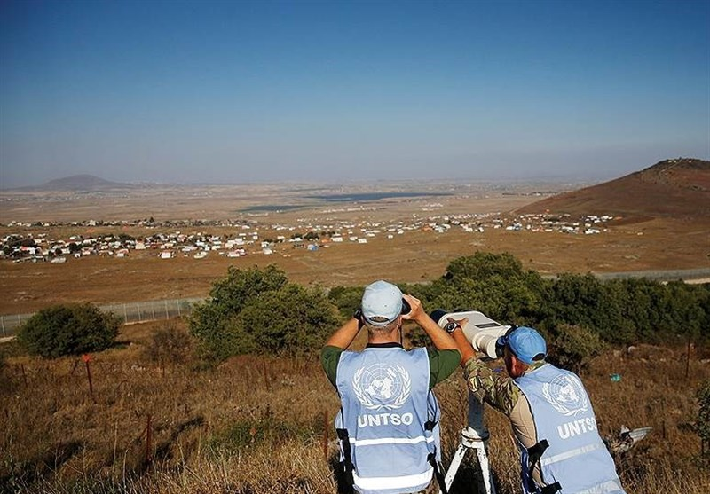دستورالعمل محرمانه سازمان ملل درباره سوریه