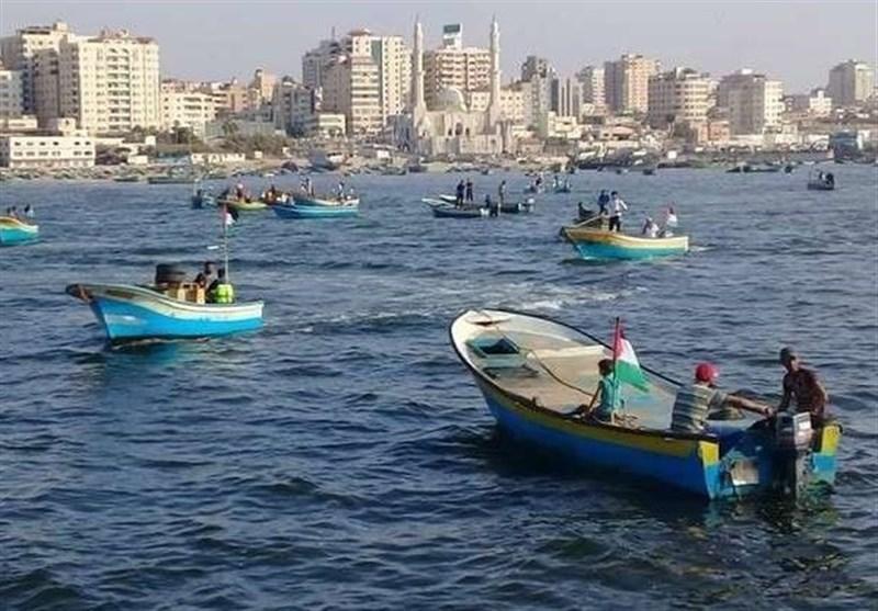 """اسطول """"الحریة6"""" ینطلق لکسر حصار غزة"""