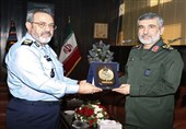 Armed Forces Not to Allow Iran's Exemplary Security to Be Endangered: IRGC Commander