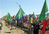 رزمایش 30 هزار نفری «محمدرسول الله (ص) 2» در فارس برگزار میشود