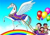 استقبال کودکان و نوجوانان یزدی از جشنواره بینالمللی فیلمهای کودکان و نوجوانان