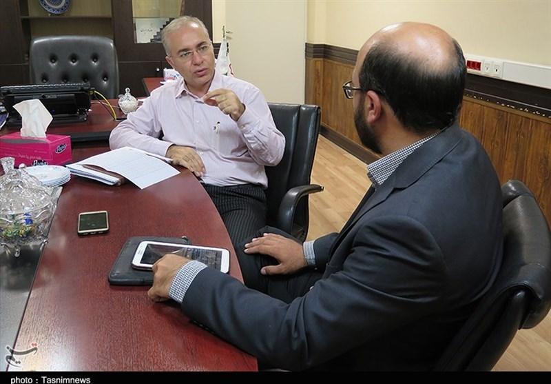 یگانه مدیر مسکن زنجان