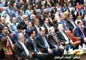 Iraq's New Parliament Meets as Rival Blocs Vie for Majority