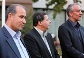 """6 عضو هیئت رئیسه فدراسیون فوتبال """"بازنشسته"""" میشوند+فیلم"""