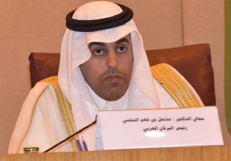 البرلمان العربی یدعو لیبیا إلى الوقف الفوری للقتال