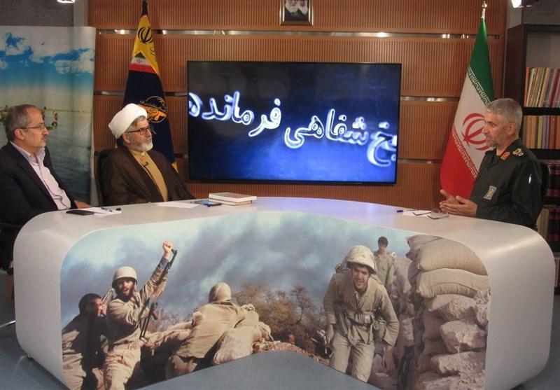 سردار فضلی: تاریخ شفاهی فرماندهان دفاع مقدس الگویی برای نسلهای آینده است