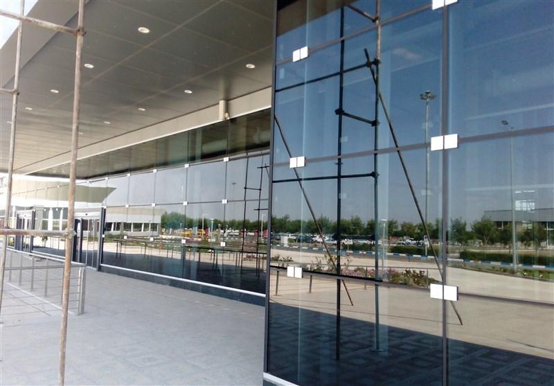 باند دوم فرودگاه اردبیل به سامانه هواشناسی مجهز میشود