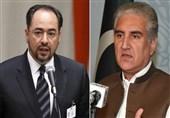 افغان وزیرخارجہ کا پاکستانی ہم منصب کو فون، دہشت گردی کے خلاف تعاون کی اپیل