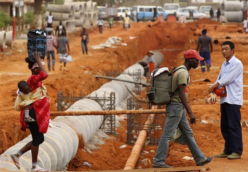 گزارش تسنیم | منابعی که در آفریقا به چین چشمک میزنند