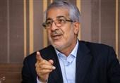 شاعری: سران قوا برای انتقال بازرگانی دولتی ایران به وزارت صمت ضد تولید داخل است