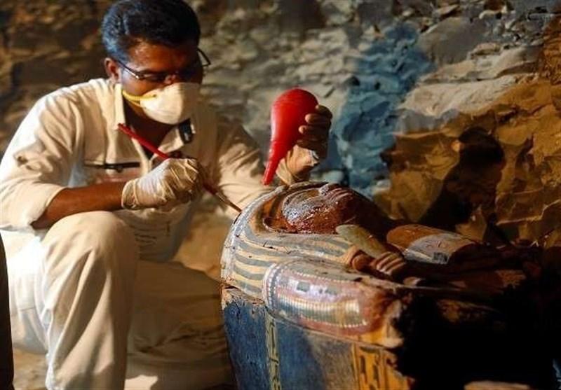 اکتشاف أقدم قریة من العصر الحجری فی دلتا النیل