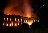 چه آثاری در آتشسوزی موزه برزیل از دست خواهند رفت؟