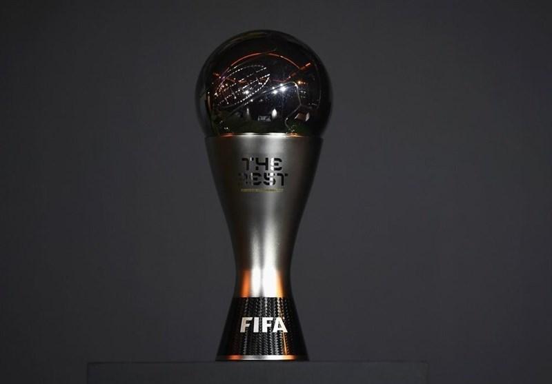 پوشش زنده مراسم بهترینهای فیفا|حضور ستارههای فوتبال روی فرش سبز/ بازگشت ایکاردی به میلان/ رونالدو نمیآید؟