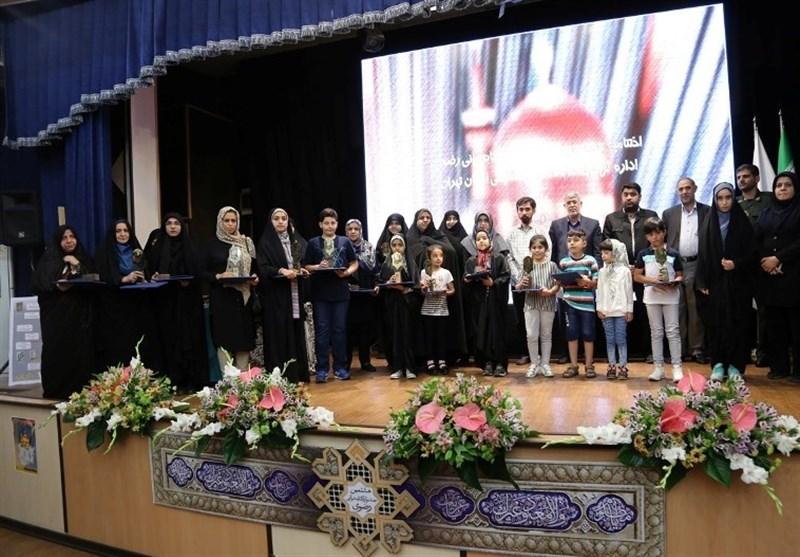 کتابخوانان جشنواره رضوی در استان تهران 30 درصد رشد داشته است