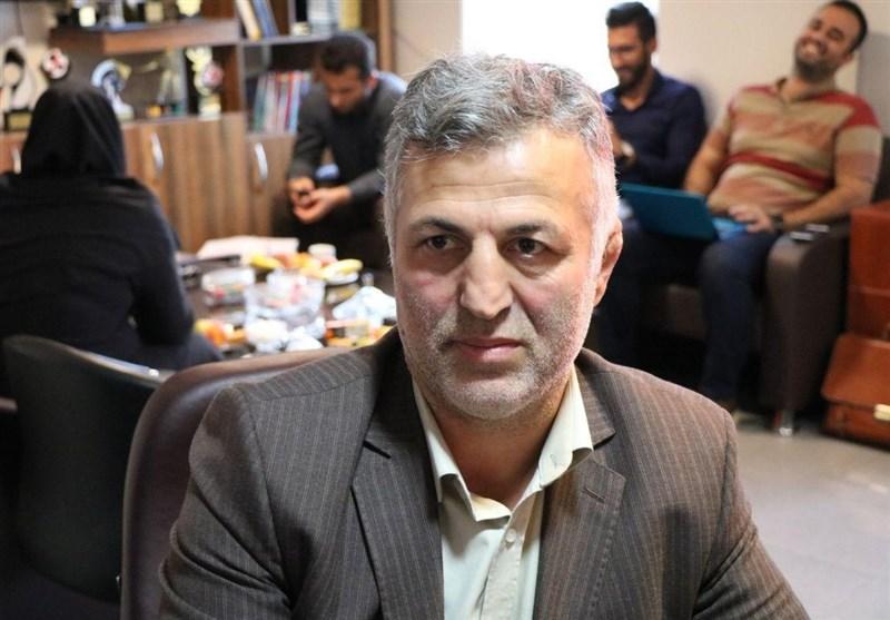 رئیس هیئت کشتی استان گلستان با حضور دبیر فدراسیون انتخاب شد
