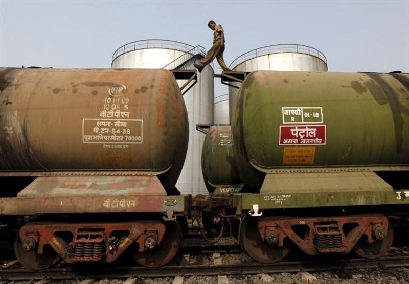 فروش نفت ایران به هند ادامه مییابد
