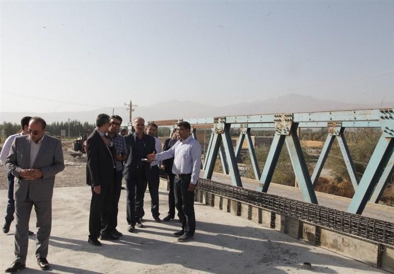 قول تازه دولت برای اتمام پلهای روستایی تخریبشده آذربایجان غربی