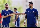 چشمی: انتظارات از هر بازیکنی که به تیم ملی دعوت میشود بالا میرود/ بعد از جام جهانی همه نگاهی ویژه به تیم ما دارند