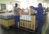 انفجار انبار مهمات در آفریقای جنوبی