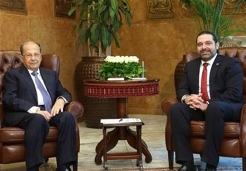 رسانههایلبنانی: روند تشکیل دولت لبنان به کُما رفت