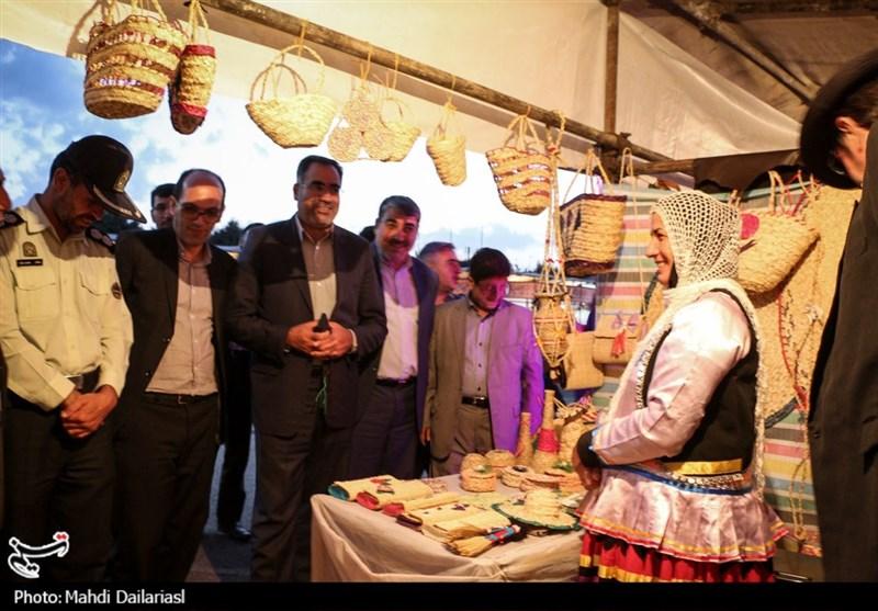 نمایشگاه صنایع دستی و توانمندیهای بانوان سرپرست خانوار در ایلام برگزار میشود