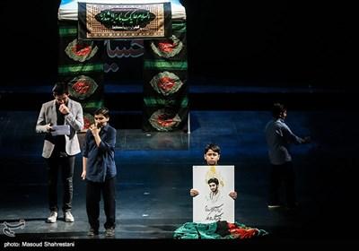 همایش سربداران، گردهمایی اهالی فرهنگ و هنر در پاسداشت شهدای مدافع حرم و نخستین سالگرد شهادت شهید محسن حججی