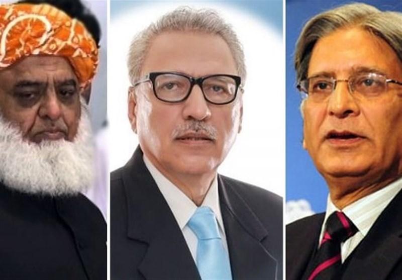 اسلامی جمہوریہ پاکستان کے13ویں صدر اور مسلح افواج کے سپریم کمانڈر کا انتخاب آج کیا جائے گا+انفوگرافکس