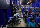 سیویکمین جشنواره بینالمللی فیلم کودک اصفهان  از دردسرهای فنی اکران تا استقبال کودکان از آهوی پیشونی سفید 2