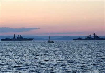نگرانی آمریکا از توان نظامی ناوگان دریایی روسیه