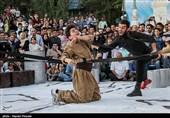 معاون وزیر ارشاد در مریوان: جشنواره تئاتر خیابانی مریوان به تئاتر جانی دوباره بخشید