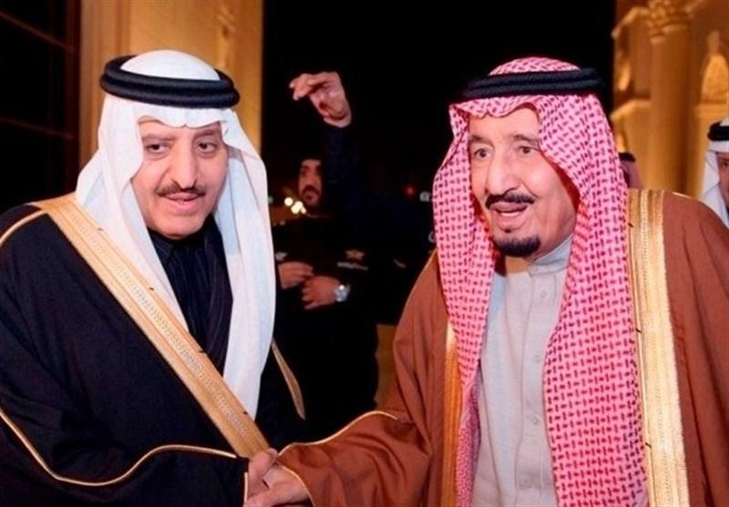 عربستان| افشای پیوستن دو شاهزاده دیگر به برادر ملک سلمان در تبعیدگاه اختیاری